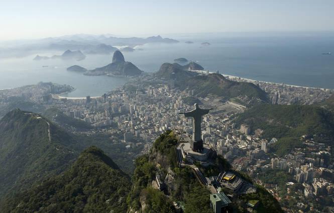 Brasil a 365 días de Río 2016