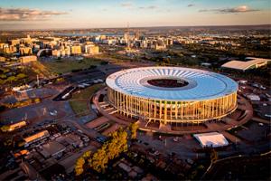 Brasilia se prepara para el 2016 tras ser elegida como una de las ciudades anfitrionas del fútbol olímpico