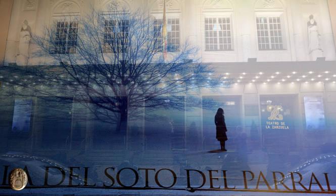 """""""La Del Soto Del Parral"""" vuelve a Madrid"""