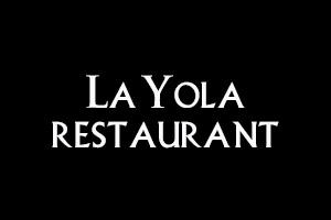 Punta Cana: La Yola Restaurant