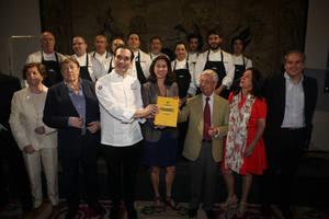 """El libro """"El Sabor de Paradores"""": un itinerario gastronómico por España, a través de los 96 Paradores de Turismo"""