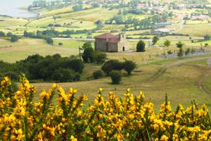 Cantabria: El gran patrimonio natural de los Valles del Sur