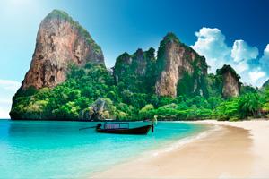 Lugares imprescindibles en tu viaje a Tailandia