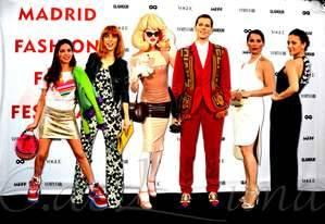 Entrega de premios y Fiesta de clausura del III Madrid Fashion Film Festival