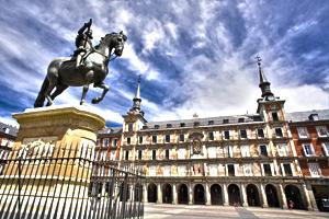 ©Turismo de Madrid
