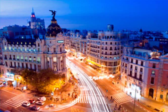 El turismo de reuniones en Madrid generó 816 millones de euros en 2014