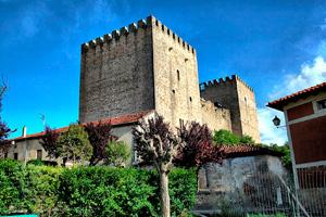 Medina de Pomar, el escondite de las merindades de Burgos