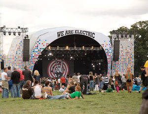 Festival Electric Picnic