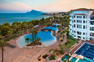 17 hoteles de España, en el top 20 europeo de 2014 según los clientes españoles de TravelRepublic