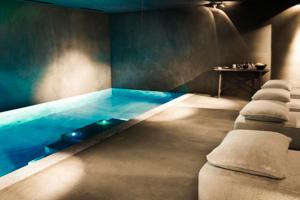 Los 5 mejores spas donde descansar tras largas sesiones de esquí