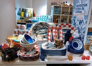 Las diez mejores tiendas de Lisboa