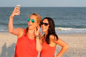 Las 5 mejores apps de 2015 para tus fotos de vacaciones