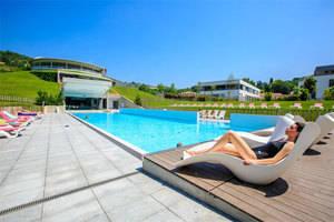 Los mejores balnearios, spas y centros termales de Asturias