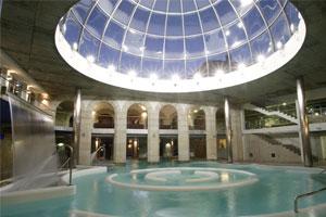 Descubre los mejores balnearios de Galicia por provincias