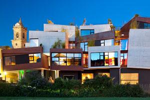 Los 10 mejores hoteles según Trivago para hacer enoturismo en España