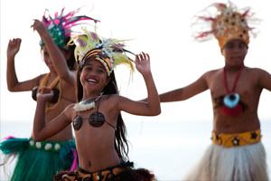 Rarotonga (Islas Cook), uno de los mejores destinos de aventura del mundo