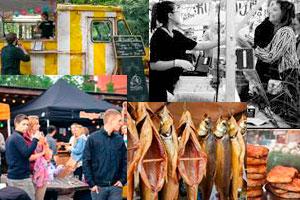 ¿Te apasiona el turismo gastronómico? Top 5 mejores ciudades europeas 'master chef' de la comida callejera