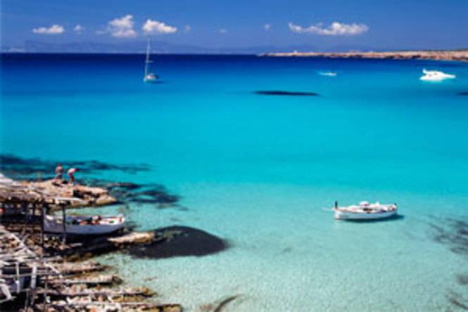 Las 5 playas que no te puedes perder si visitas Formentera