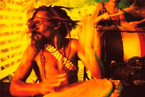 En Jamaica el mes de febrero suena a reggae
