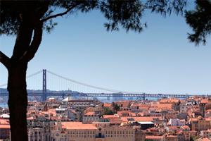 Top 7 mejores miradores de Lisboa