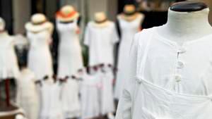La moda ibicenca salta a la pasarela en la 46 edición de Adlib