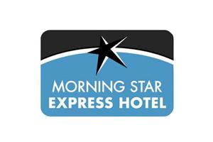 Tshwane/Pretoria: Morning Star Express Hotel