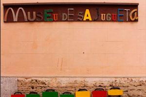 Museu de Sa Jugueta
