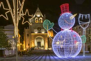 Descubriendo lo mejor de la navidad en Portugal, sin ir muy lejos
