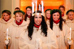 Navidades en Suecia, mercadillos navideños y celebraciones que no te puedes perder