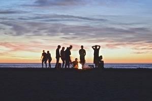 5 destinos europeos para celebrar la noche de San Juan