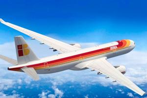 Nuevas rutas de Iberia con ofertas de lanzamiento