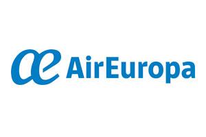 Air Europa cambia de imagen en concordancia con la modernización y evolución que vive la aerolínea