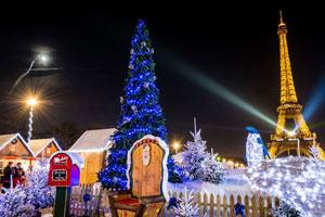 Este año, la magia navideña francesa aún más cerca con Voyages-sncf.com
