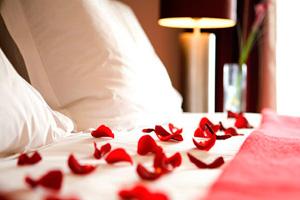 Por San Valentín, sorprende a tu pareja con housetrip.es