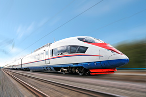 La alta velocidad España-Francia cumple su primer aniversario con más de 1,8 millones de viajeros