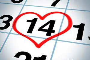 Día de San Valentín: orígenes de su celebración