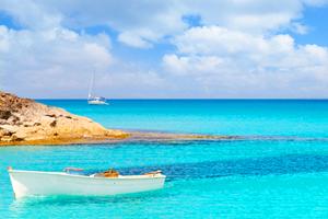 Formentera, la desconexión perfecta en Otoño