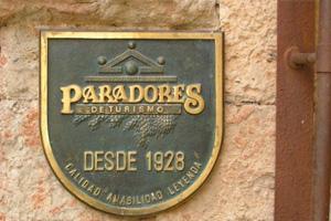 Paradores con la Asociación de Celiacos de España