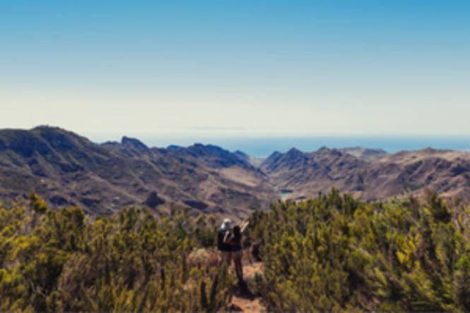 La Unesco otorga el título de reserva de la biosfera al Macizo de Anaga