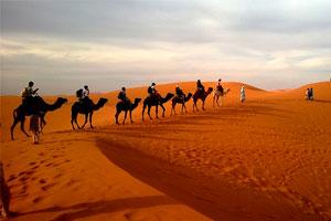 6 paraísos naturales en Jordania que no te puedes perder