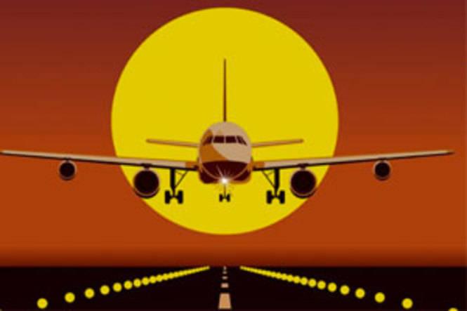Top 5 aeropuertos donde nunca quedarse atrapado por una cancelación de un vuelo o retraso
