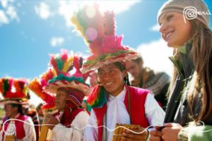 © Visita Peru