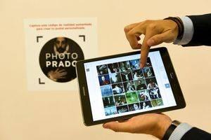 El Museo del Prado, en colaboración con Samsung, lanza la aplicación Photo Prado