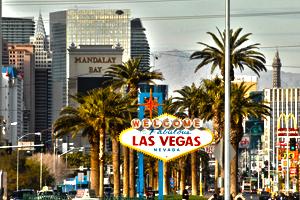 Top 5 de los mejores planes románticos en Las Vegas
