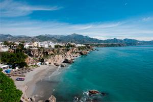 Las playas de la costa del sol, las favoritas para este verano