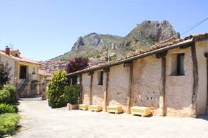 Poza de la Sal, el pueblo natal de Félix Rodríguez de la Fuente