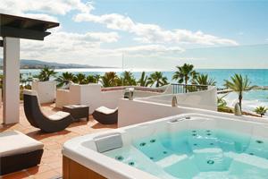 Six Senses Spa en Puente Romano Beach Resort Marbella