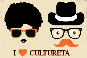 Cultureta: Cultura no, postureo sí