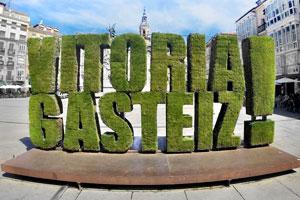 © Turismo Vitoria Gasteiz