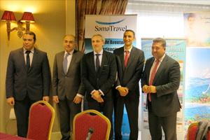 Egipto inicia la recuperación del turismo español